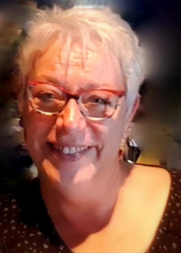 Brigitte Caulier